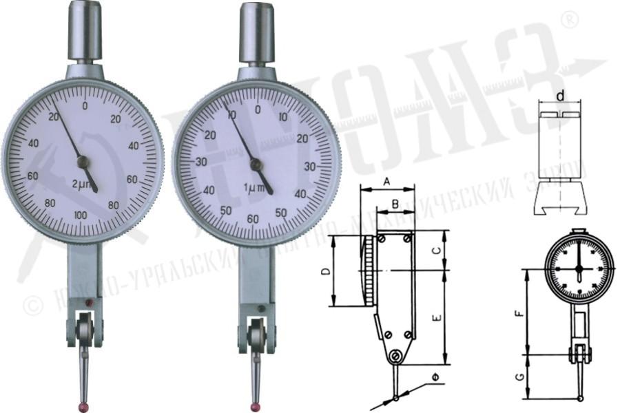 Индикатор часового типа ремонт своими руками 52